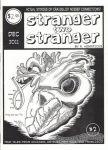 Stranger Two Stranger #2