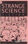 Strange Science Fiction #7