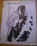 Comic & Crypt #4