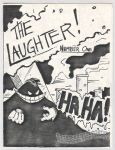 Laughter!, The #1