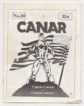 Comic Art News and Reviews #30