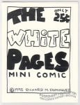 White Pages, The