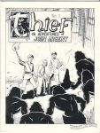 Thief: The Adventures of John Argent Vol. 1, #1