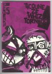 Ticoune Ze Whiz Tornado #5