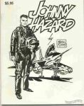 Comic Art Showcase #7: Johnny Hazard