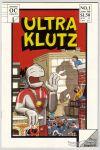 Ultra Klutz #01
