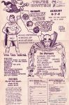 Golden State Comic-Con [1970?] flyer