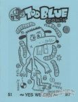 Too Blue Comix #07