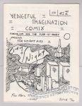 Vengeful Imagination Comix #1