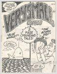 Verysmall Comics #1