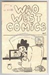 Wao West Comics #1