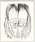 White Buffalo Gazette #The Walrus Was Willis (July 1995)