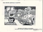 White Buffalo Gazette Vol. Sally Balls' Brother, #Frozen Carbone (January 1998)