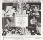 1975 San Diego Comic-Con, The (album)