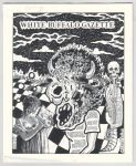 White Buffalo Gazette #Timothy Leary's Dad (December 1995)