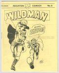 Wildman #0