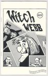 Witch Webb #1