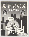Xerox Comix #2