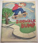 Sidewalk Bump #1