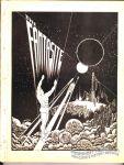 Fantasite, The #07 (Vol. 2, #1)