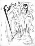 Fantasite, The #10 (Vol. 2, #4)