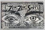 Zen Zen Shit #3