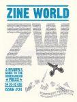 Zine World #24