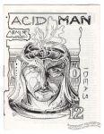 Acid Man #12