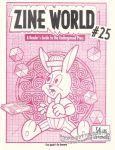 Zine World #25