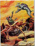 Fantastic Fanzine (Groth) #12
