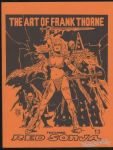 Art of Frank Thorne, The
