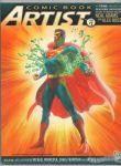 Comic Book Artist Vol. 2, #1