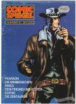 Comic Spiegel #21
