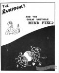 Rumpdomes and the Great Unstable Mind Field, The