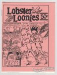 Lobster Loonies