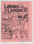 Lobster Loonies