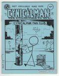 Cynicalman Annual #2