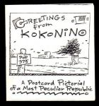 Greetings from Kokonino