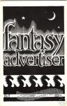 Fantasy Advertiser Vol. 3, #3