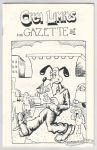 City Limits Gazette #08 (Chrislip)