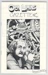 City Limits Gazette #07 (Chrislip)