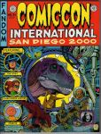 Comic-Con International: San Diego 2000 Program