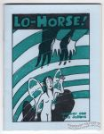 Lo-Horse #1