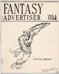 Fantasy Advertiser #14
