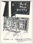 Acid Man Society #01