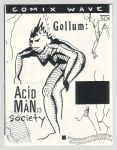 Acid Man Society #13