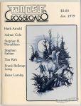 Fantasy Crossroads #15