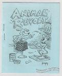Animal Revolt #2