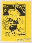 Ant Hell Comics
