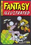 Fantasy Illustrated #3